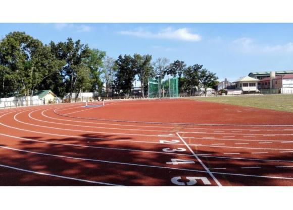 菲律宾CEBU体育中心